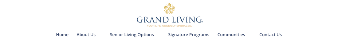 Grand Living at Lakewood Ranch